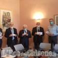 A Candiolo, Vinovo e Nichelino i buoni spesa del Lions Club Stupinigi 2001