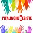 """""""L'Italia che resiste"""" ritorna oggi pomeriggio anche nel Pinerolese"""