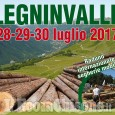 Legninvalle: a Usseaux la fiera sulla risorsa legno dal 28 al 30 luglio