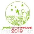 Pomaretto finalista al Premio nazionale dei Comuni virtuosi