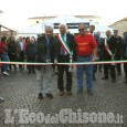 A Lombriasco Sagra dell'anguilla e fiera internazionale dell'AgriCultura