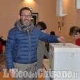 Pinerolo: Luca Barbero è il nuovo segretario del Partito Democratico