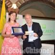 Oscar Green 2016: la Coldiretti premia azienda di Bibiana