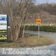 Luserna S. Giovanni: strade chiuse per lavori Smat