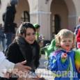 Lusernetta: Carnevale con ogni tempo sabato sera e domenica pomeriggio