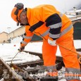 Emergenza gelo sulla rete ferroviaria Pinerolo-Torino-Chivasso: le corse garantite
