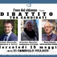 Candiolo: faccia a faccia questa sera con i candidati a sindaco