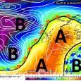 Previsioni 22-24 febbraio: temporaneo calo termico, ma niente pioggia!