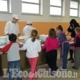 Pinerolo: iscrizioni alla mensa scolastica, istruzioni per l'uso