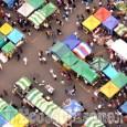 Vinovo: riaprono i mercati del sabato e del lunedì