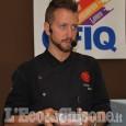 Lo chef stellato Christian Milone: «Tra due anni lascerò Pinerolo»