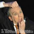 Rorà ospita il clown Alexej Mironov