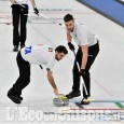 Curling olimpico, in Corea l'Italia di Gonin e Retornaz supera la Svizzera