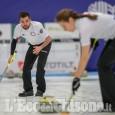 Curling, Mondiali Doubles mixed in Svezia: Zappone e Gonin per un punto superati dalla Svizzera