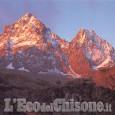 Crissolo: cade durante la discesa del Monviso, alpinista lievemente ferita