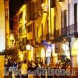 Pinerolo: controlli alla sera in centro davanti ai locali