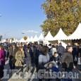 Cavour: la 39ª edizione di Tuttomele è un successo