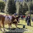Pragelato: Fiera dell'Escarton venerdì 14 settembre a Soucheres Hautes