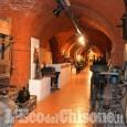 #invasionidigitali domenica 30 al Museo etnografico di Pinerolo