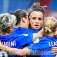 Calcio donne: sabato a Vinovo Juventus-Brescia