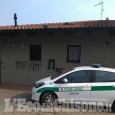 Nichelino, scrive insulto con lo spray: dovrà ripulire il muro