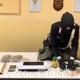 Nichelino: la mamma denuncia e fa arrestare il figlio spacciatore