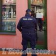 Nichelino: Polizia municipale chiude negozio di telefonia