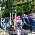 Pinerolo, Nino Costa: Acea rassicura, «non ci sono fughe di gas»