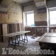"""A Pinerolo apre """"Nodo"""", un Concept Space nell'ex-Caffè del Teatro Sociale"""