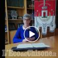 Covid 19 a None: l'ultimo video aggiornamento della sindaca Brussino