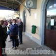 None: in stazione, sala d'attesa chiusa per colpa dei vandali
