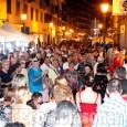 Notte bianca dei saldi sabato 1º luglio a Pinerolo e Orbassano
