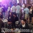 A Giaveno la notte bianca porta musica, gastronomia e colore