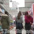 Coronavirus: la Coop chiude i banchi alimentari assistiti