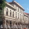 Pinerolo: nuova Caserma dei Carabinieri, si lavora all'esterno