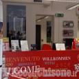 Ufficio del Turismo di Pinerolo: nuovo orario