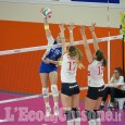 Volley serie A2 femminile, 3 a 1 pinerolese contro Hermes Olbia