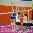 Volley serie A2, in casa contro Cutroffiano Pinerolo ritrova sorriso e punti preziosi