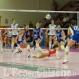Volley A2 femminile, nuovo stop per Pinerolo: le friulane del Martignacco corsare 1-3