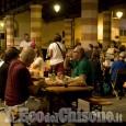 Villafranca: questa sera, cena di fine estate