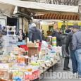 Sabato 2 giugno a Pinerolo si svolgerà regolarmente il mercato