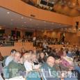 """""""Tempi di fronte"""": studenti sul palco a Pinerolo per ricordare la Grande Guerra"""