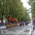 Ciclismo, sarà Stupinigi ad ospitare l'arrivo della Milano Torino
