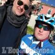 Ciclista di Usseaux bloccato in Molise per due mesi dal Covid e multato al rientro