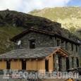 Oncino: il Rifugio Alpetto inaugura la dependance invernale