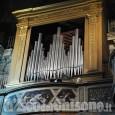 A Barge, concerto di fine anno per organo e tromba
