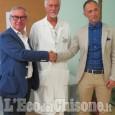 All'Agnelli di Pinerolo azienda dona innovativo laser chirurgico
