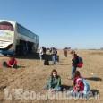 In viaggio con Laura - Il bus è guasto, viva il bus!