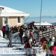 """Studenti sulla neve nella """"Settimana dello Sport"""""""