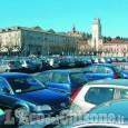 Parcheggio a Pinerolo: Piazza Vittorio Veneto diventa tutta a pagamento